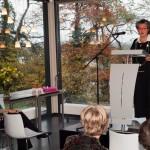 NTJ NEW NOMADS opening Isabella van den Bos